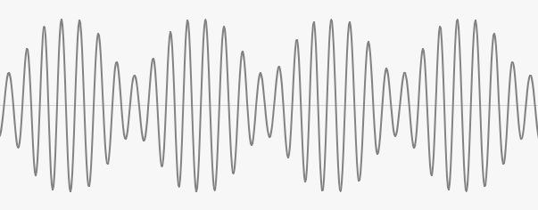 Martinic Scanner Vibrato waveform